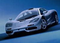 Picture of 1998 McLaren F1, exterior