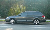 Picture of 2008 Subaru Outback 2.5 i Limited, exterior, gallery_worthy
