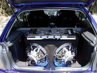 Picture of 1998 Honda Civic Coupe, interior, gallery_worthy