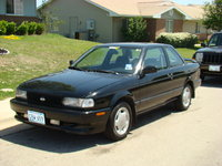 Picture of 1994 Nissan Sentra SE-R Coupe, exterior