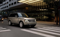 Picture of 2010 Land Rover Range Rover SC, exterior, manufacturer, gallery_worthy