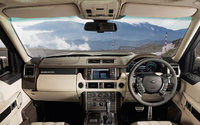Picture of 2010 Land Rover Range Rover SC, interior, manufacturer