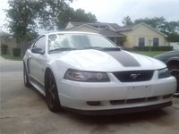 Picture of 2003 Ford Mustang Mach 1, exterior, gallery_worthy