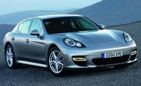 Picture of 2010 Porsche Panamera S, exterior, manufacturer, gallery_worthy