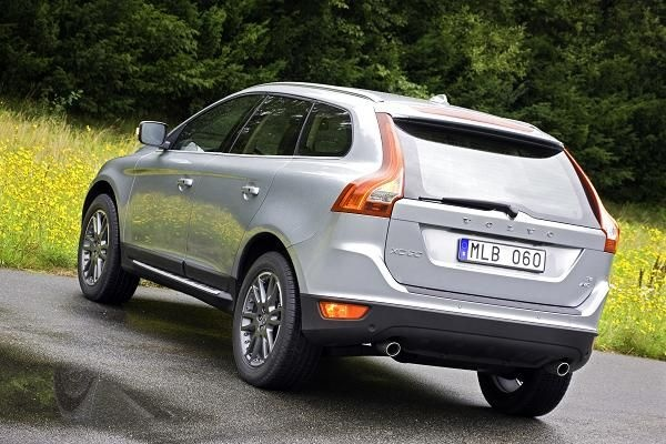 Picture of 2010 Volvo XC60