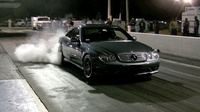 2005 Mercedes-Benz CL-Class 2 Dr CL65 AMG, 2005 Mercedes-Benz CL65 AMG 2 Dr Turbo Coupe picture, exterior