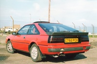 1986 Nissan Silvia Overview