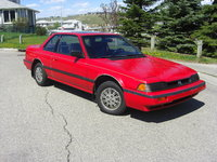 Picture of 1986 Honda Prelude, exterior