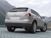 Picture of 2009 Mazda CX-9, exterior, gallery_worthy
