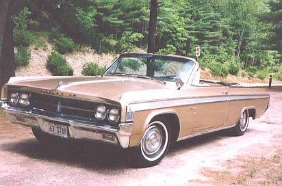 Picture of 1963 Oldsmobile Starfire