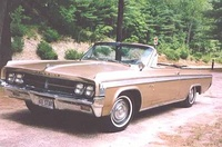 1963 Oldsmobile Starfire Picture Gallery