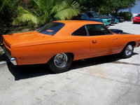 1969 plymouth road runner pictures cargurus. Black Bedroom Furniture Sets. Home Design Ideas