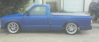 Picture of 1993 GMC Sonoma 2 Dr STD Standard Cab SB, exterior
