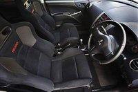 Picture of 2006 Mitsubishi Colt, interior