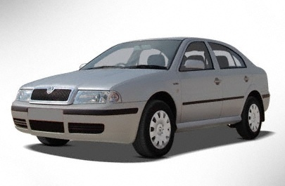 Picture of 2004 Skoda Octavia
