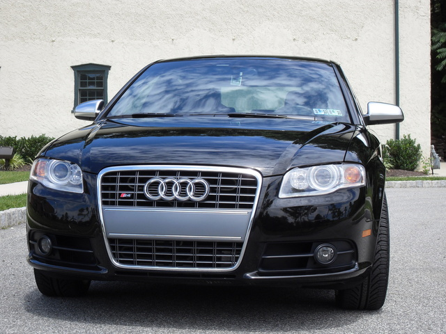 Picture of 2006 Audi S4 quattro Sedan AWD