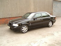 Picture of 1999 Mercedes-Benz C-Class C 230 Supercharged Sedan, exterior, gallery_worthy