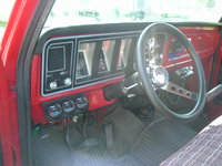 Picture of 1977 Ford F-350, interior, gallery_worthy