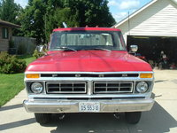 Picture of 1977 Ford F-350, exterior, gallery_worthy