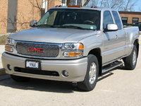 Picture of 2004 GMC Sierra 1500 4 Dr Denali AWD Extended Cab SB, exterior, gallery_worthy