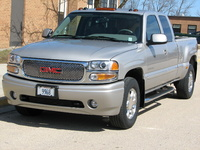 2004 GMC Sierra 1500 4 Dr Denali AWD Extended Cab SB picture, exterior