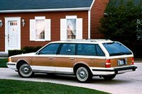 Picture of 1993 Buick Century Custom Wagon FWD, exterior, gallery_worthy