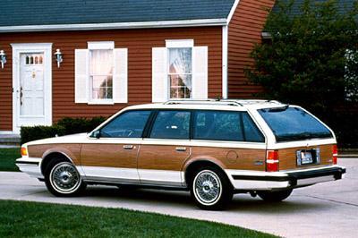 1993 Buick Century Custom Wagon, 1993 Buick Century Buick Century 4dr ...