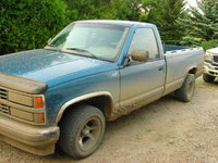 Picture of 1992 Chevrolet C/K 1500 Scottsdale Extended Cab LB RWD, exterior, gallery_worthy