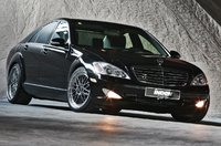 Picture of 2006 Mercedes-Benz S-Class, exterior, gallery_worthy