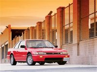 Picture of 1985 Honda Prelude, exterior, gallery_worthy