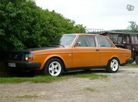Picture of 1975 Volvo 240, exterior, gallery_worthy