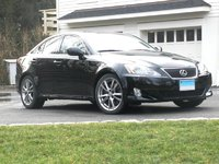 Picture of 2008 Lexus IS 350, exterior, gallery_worthy