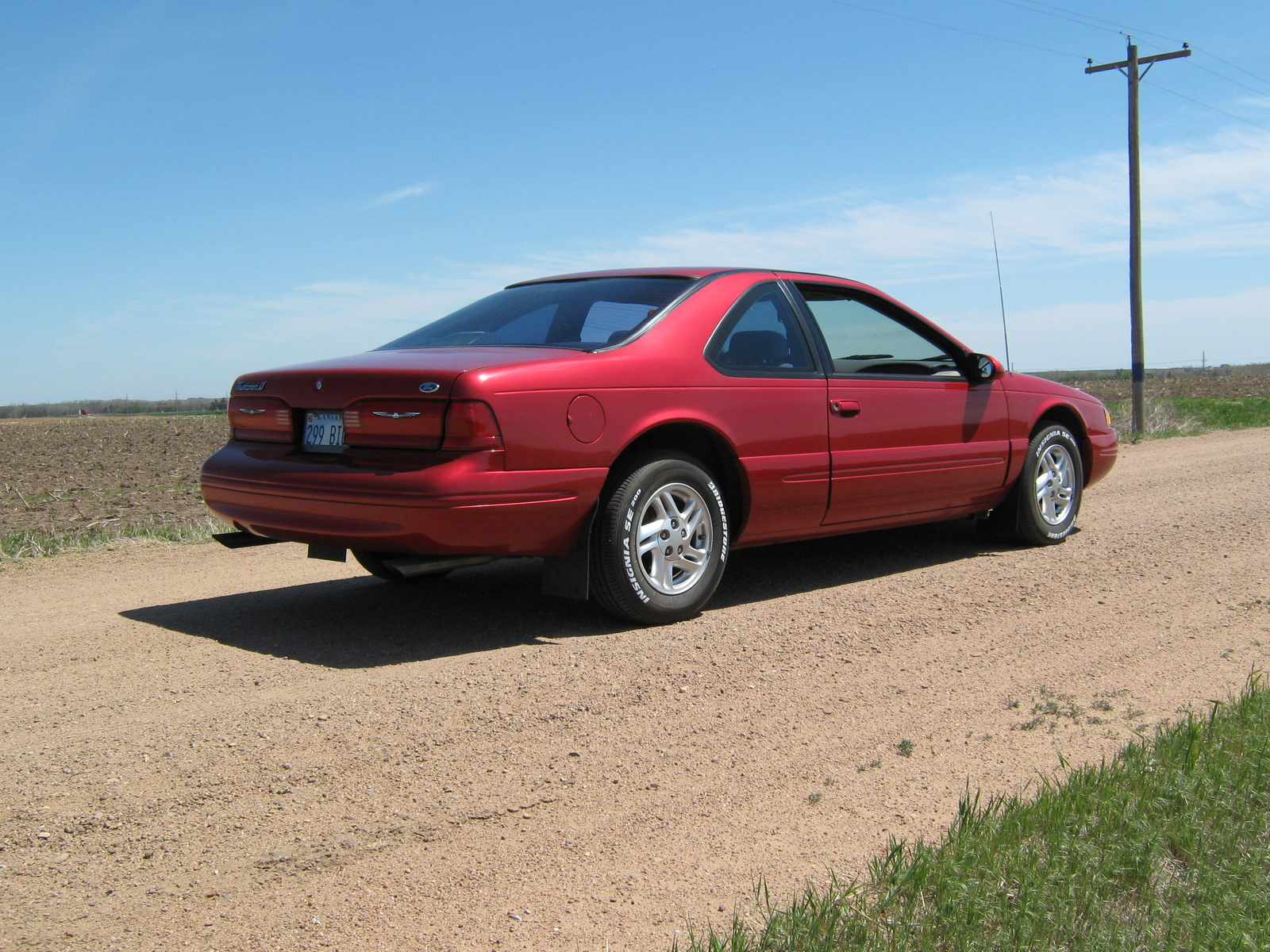 1997 ford thunderbird pictures cargurus. Cars Review. Best American Auto & Cars Review