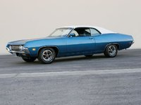 Picture of 1970 Ford Fairlane, exterior