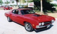 Picture of 1970 Ford Fairlane, exterior, gallery_worthy