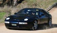Picture of 1995 Porsche 928 GTS Hatchback, exterior, gallery_worthy
