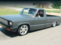 Picture of 1988 Mazda B2000, exterior