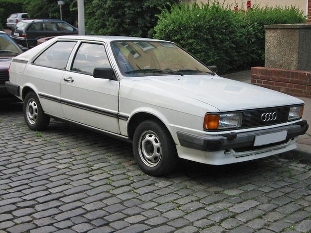 Picture of 1986 Audi Quattro