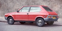 1980 FIAT Ritmo Overview