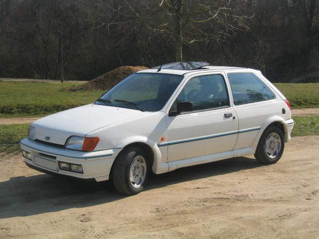 1990 ford fiesta pictures cargurus
