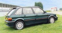 1987 MG Maestro Overview