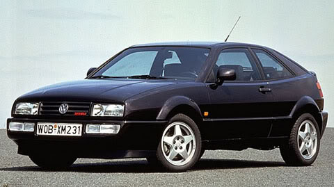 Picture of 1992 Volkswagen Corrado
