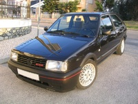 1987 Volkswagen Polo Overview