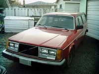 Picture of 1979 Volvo 245, exterior, gallery_worthy