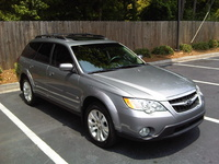 2009 Subaru Outback Overview