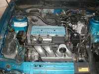 Picture of 1993 Oldsmobile Achieva 2 Dr S Coupe, engine