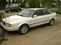 Picture of 1993 Audi 90 CS quattro AWD, exterior, gallery_worthy