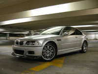 Picture of 2003 BMW M3, exterior, gallery_worthy