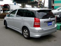 2003 Toyota Wish Overview