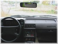 Picture of 1987 Audi 4000, interior, gallery_worthy